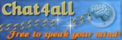 Chat4All Logo